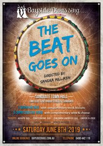 Past performances The Beat Goes On